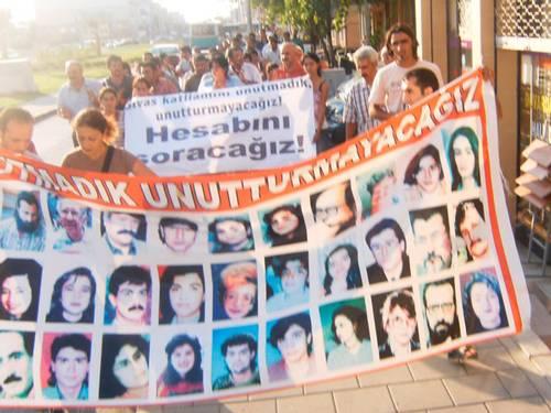 PSAKD 4 koldan Ankara'ya yürüyor