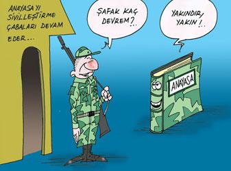 Tokat'ta anayasa paneli