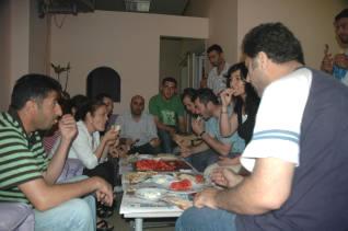 """SU Tv'de AKP """"temizliği"""""""