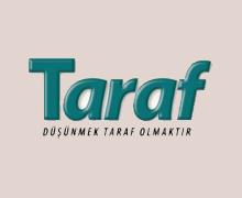 Ragıp Duran'a Taraf sansürü