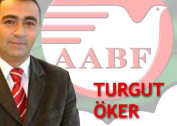 AABF Genel Başkanı Turgut Öker gözaltına alındı