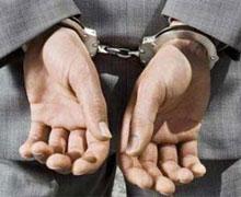 Gazeteciye Gülen tutuklaması