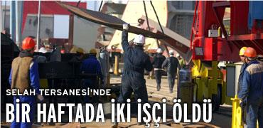 Tuzla'da 1 işçi daha öldü