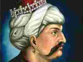 Sultan Selim küpe takar mıydı?